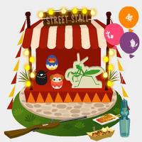 2011.08.01_8月のアイテム・アイランドが期間限定で登場! 2nd模様替え.jpg